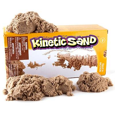 Kinetik Kum - Kinetic Sand