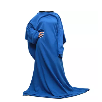 Giyilebilir Polar Battaniye