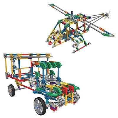 K'Nex Imagine 25 Farklý Model Set