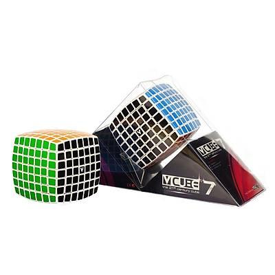 V-CUBE 7 - 7'li Rubik Küp