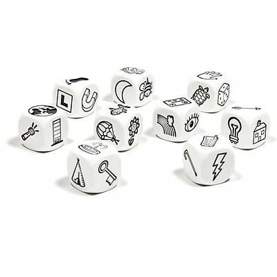 Story Cubes - Hikaye Küpleri