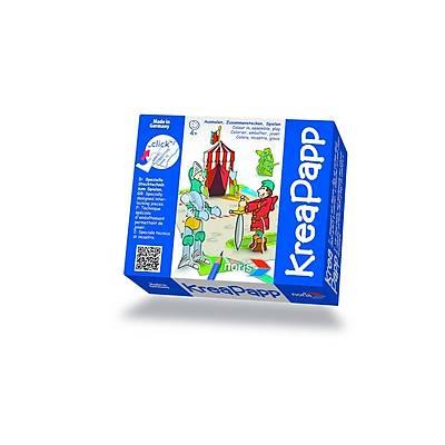 KreaPapp 3D Puzzle Þövalyeler Turnuvasi