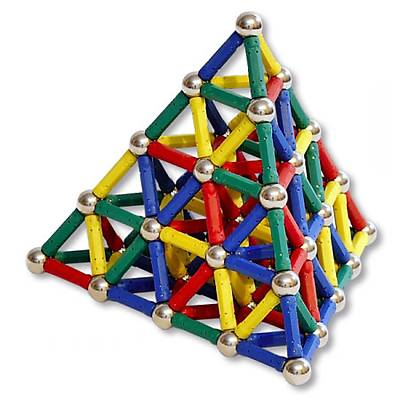 Manyetik Lego