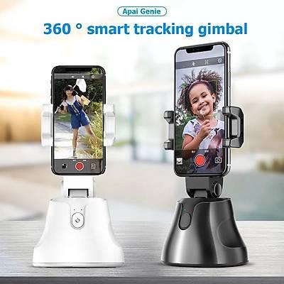 360 Derece Takip Standlý Akýllý Robot Kameraman