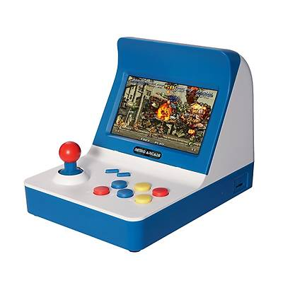 Retro Arcade - 64 Bit 3000 Oyun Konsolu