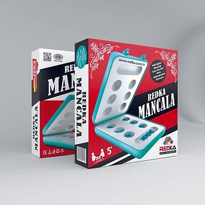 Mancala - Strateji Oyunu