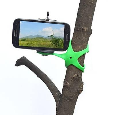 Flexible 5 Ayaklý Portatif Telefon Tutucu