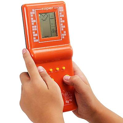 Tetris Brickgame - 9999 in 1