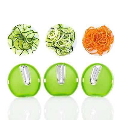 Spiral Meyve ve Sebze Dilimleyici - Spiral Slicer