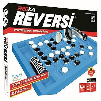 Reversi - Strateji Oyunu