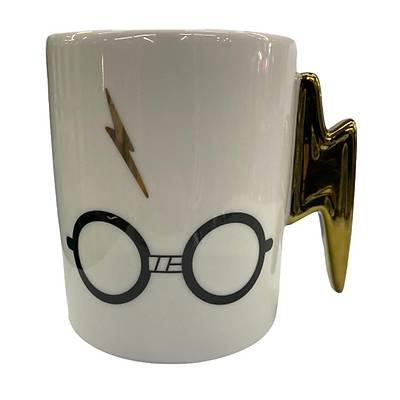 Harry Potter Þimþek Kupa - Harry Potter Mug