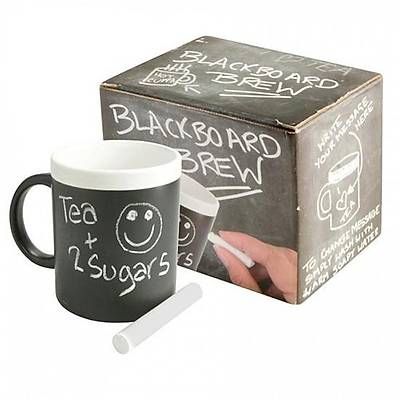 Tebeşir Kupası - Blackboard Brew