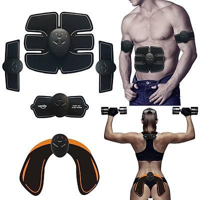 Smart Fitness EMS Six Packs 5'li Set