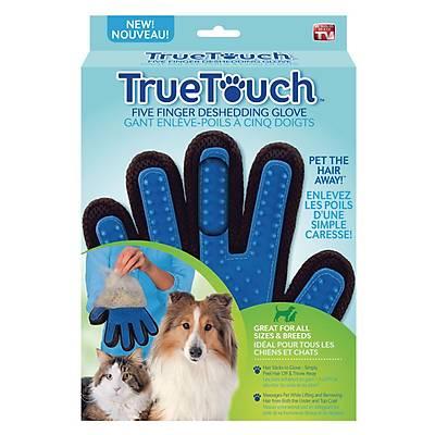 True Touch - Kedi Köpek Tüy Toplama Eldiveni