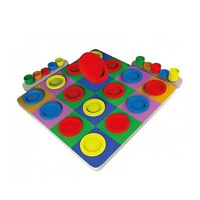Atla Topla - Strateji Oyunu