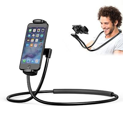 Lazy Neck Phone Holder - Boyun Telefon Tutucu