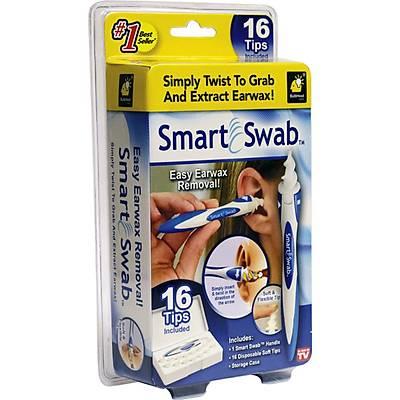 Smart Swab - Akýllý Kulak Temizleyici