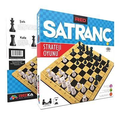 Satranç - Chess