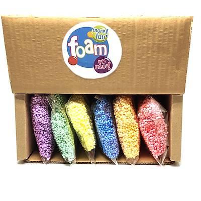 Foam - Köpük Oyun Hamuru