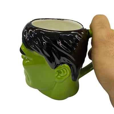 Yeþil Dev Kupa - Hulk Mug