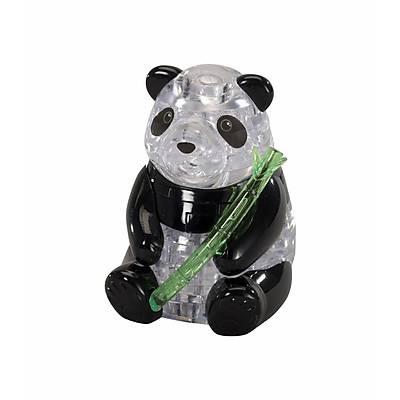 3D Crystal Puzzle Panda - 3 Boyutlu Panda Puzzle