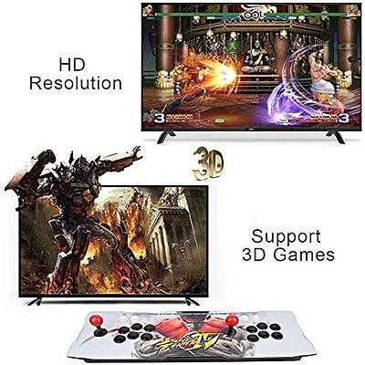 Full HD Retro Pandora Box