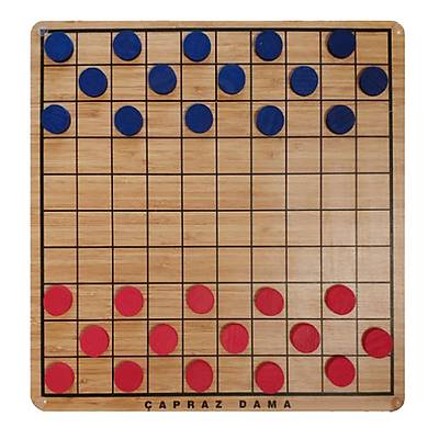Dama - Checkers