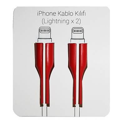 Iphone Kablo Koruyucu - Cable Suit