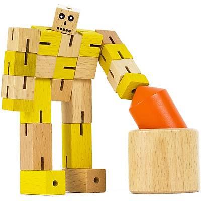 Professor Puzzle Set Of 4 - Bilim, Teknoloji, Mühendislik ve Matematik Seti