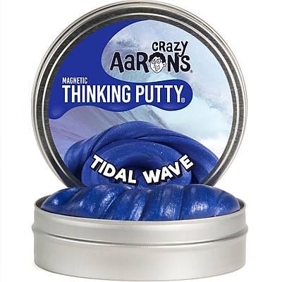 Crazy Aarons Magnetic Maxi Thinking Putty Manyetik Oyun Hamuru