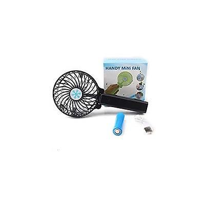 Süper Güçlü Portatif Handy Fan
