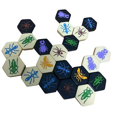 Hive - Ödüllü Strateji Oyunu