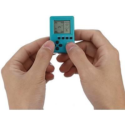 Retro Mini Tetris Brickgame Anahtarlýk 9999 in 1