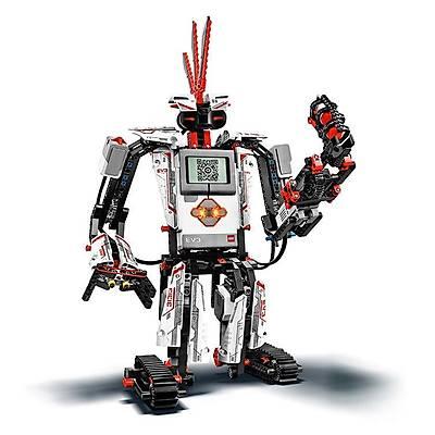 Lego Mindsorms Ev3