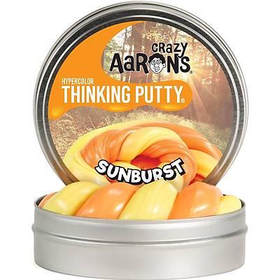Crazy Aaron's Heat Sensitive Hypercolor Maxi Putty Oyun Hamuru