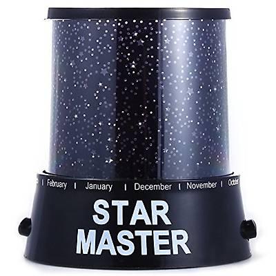 Star Master - Gökyüzündeki Yýldýzlar Gece Lambasý