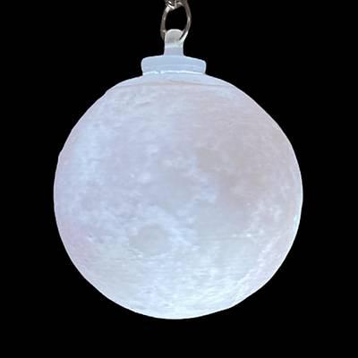 Moon Light Anahtarlýk
