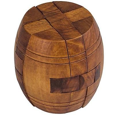 Professor Puzzle Great Minds - Nelson's Barrel Puzzle