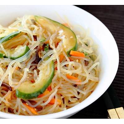 Shirataki Noodle & Konjac Rice  (Sıfır Kalori)