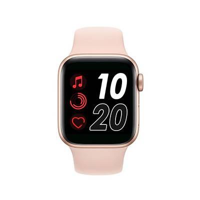 T500 Smart Watch - IOS Uyumlu Akıllı Saat