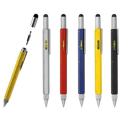 Çok Ýþlevli Mühendis - Mimar - Usta Kalemi - Multi Function Pen