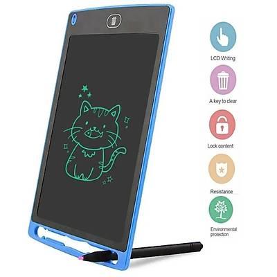 LCD 8,5 Inc Yazý Yazma ve Çizim Tableti