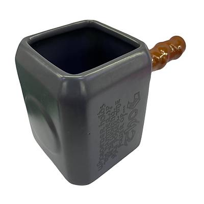 Thor Hammer Mug - Thor Çekiç Kupa