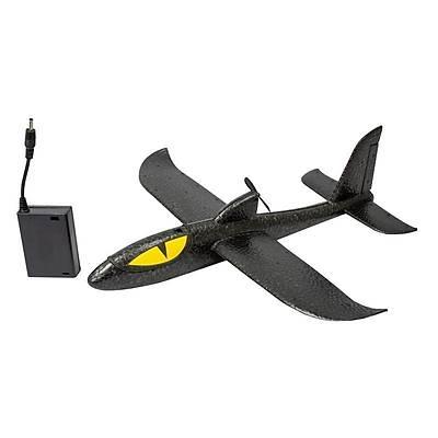 Pilsiz Uçan Uçak - Dark Elves Electricity Free Flying