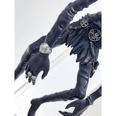 Death Note Film Figürü