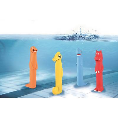 Thats My Fun Aqua Zoo Dalış Hayvanları