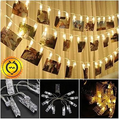 Led Işıklı Fotoğraf Mandalları