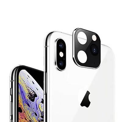 Iphone 11 Pro Dönüştürü Kamera Koruyucu