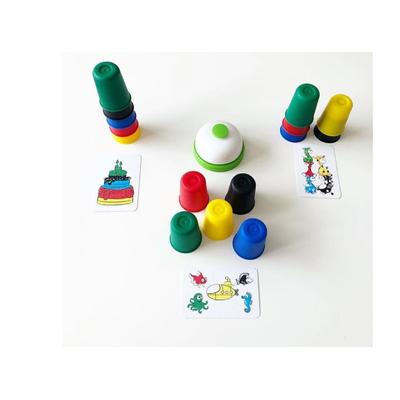 Pratik Bardaklar - Buldum Oyunu