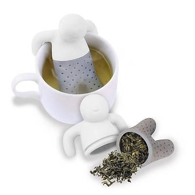 Mr. Tea - Tea Infuser - Adam Çay Demleyici